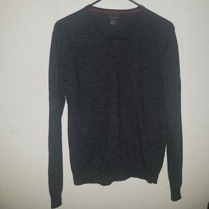 H&M Vneck Merino Wool Sweater